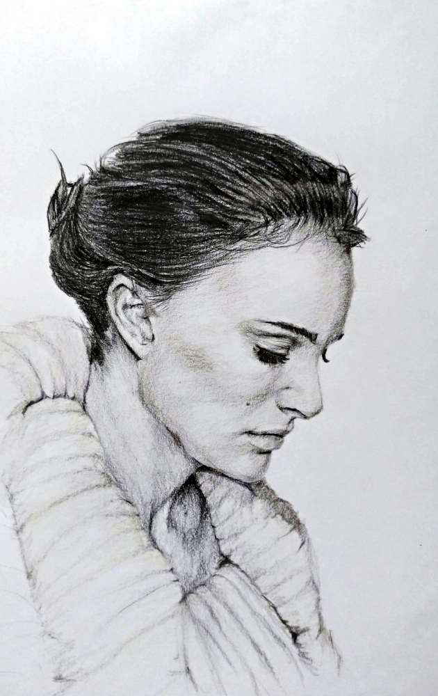 Natalie Portman par linshyhchyang